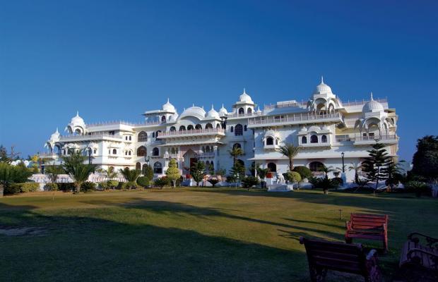 фотографии Shiv Vilas Resort изображение №12