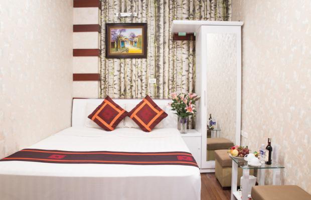 фото Church Vision Hotel (ех. Hanoi Ciao Hotel) изображение №14