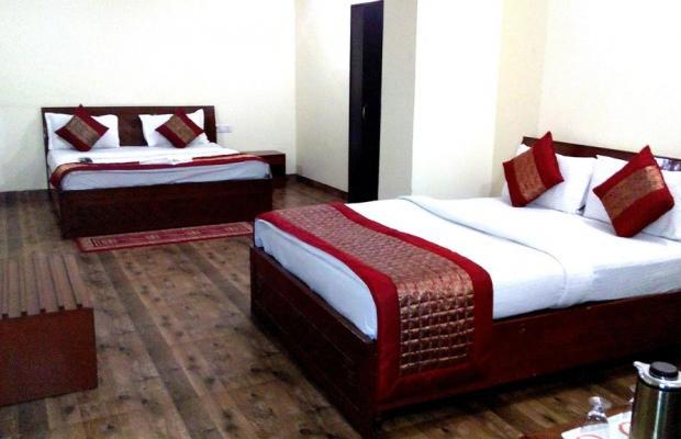 фотографии Hotel Hanuwant Palace изображение №24