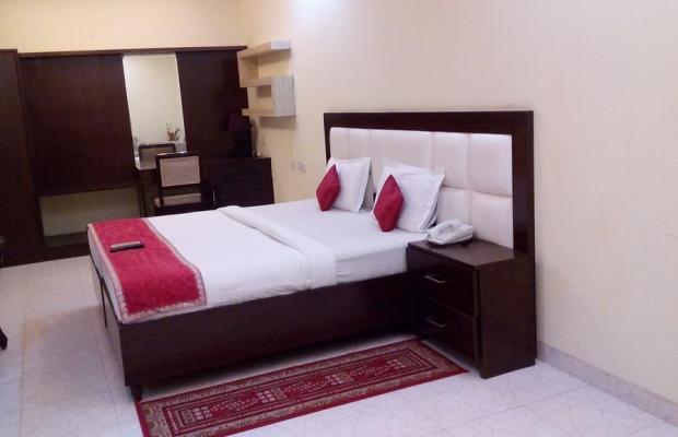 фото отеля Hotel Hanuwant Palace изображение №21