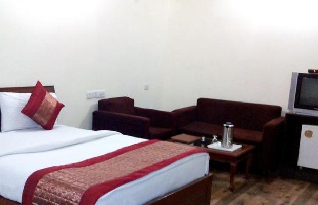 фото отеля Hotel Hanuwant Palace изображение №17