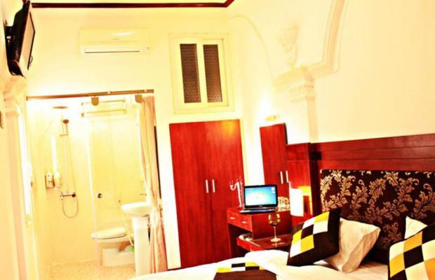 фотографии отеля Hanoi Asia Guest House изображение №15