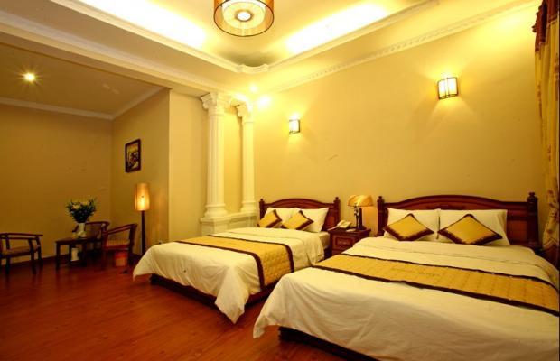 фото отеля Bodega Hotel изображение №9