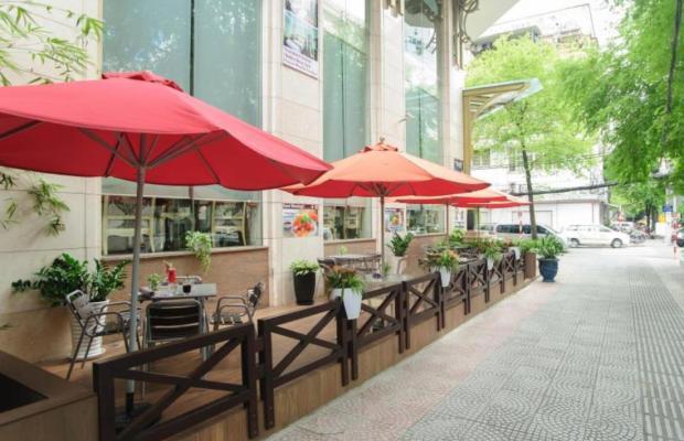 фотографии отеля Nhat Ha 3 Hotel изображение №27