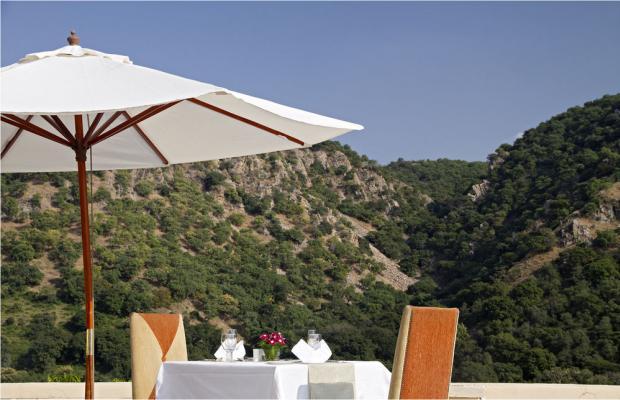 фото The Gateway Hotel Ramgarh Lodge изображение №38