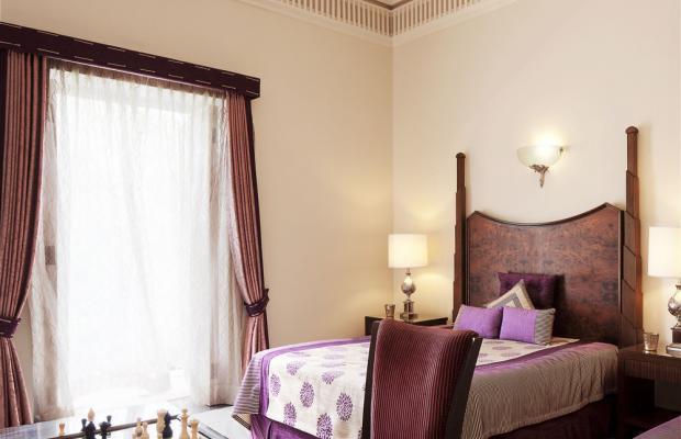 фото отеля The Gateway Hotel Ramgarh Lodge изображение №33