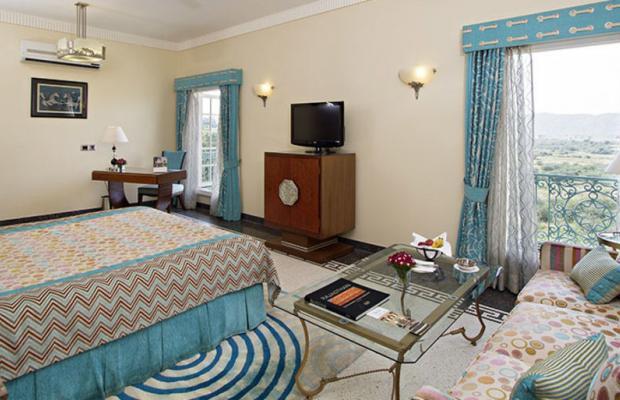 фото The Gateway Hotel Ramgarh Lodge изображение №30