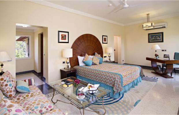 фото отеля The Gateway Hotel Ramgarh Lodge изображение №29