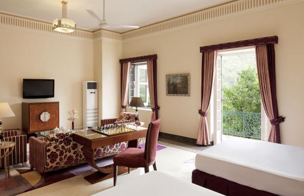 фотографии The Gateway Hotel Ramgarh Lodge изображение №24