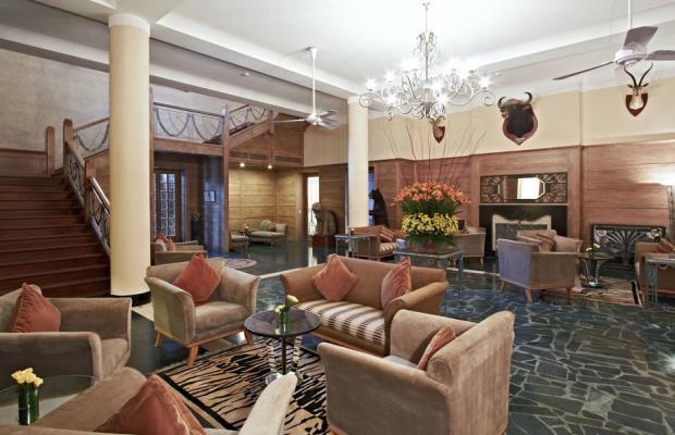 фото The Gateway Hotel Ramgarh Lodge изображение №10