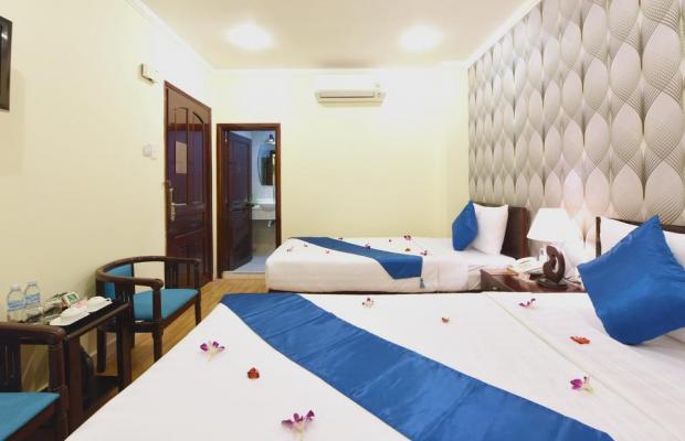 фото Blessing Central Hotel Saigon (ex. Blessing 2 hotel Saigon) изображение №10