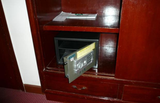 фото Asian Hotel изображение №2