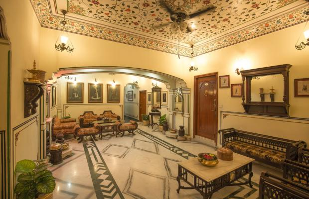 фото Hotel Umaid Bhawan изображение №42