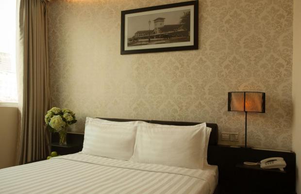 фото Charner Hotel (ex. The White 2 Hotel) изображение №10