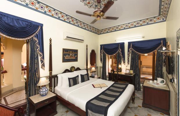 фото Hotel Umaid Bhawan изображение №6