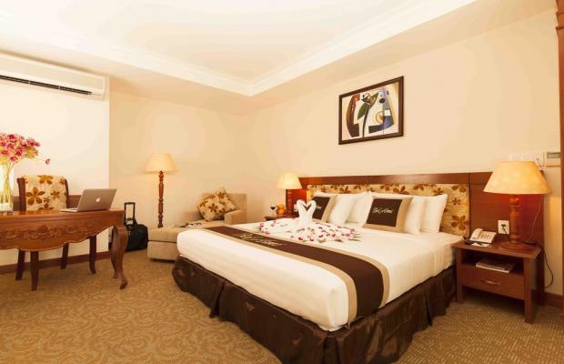 фото TTC Hotel Deluxe Tan Binh (ex. Belami Hotel) изображение №6