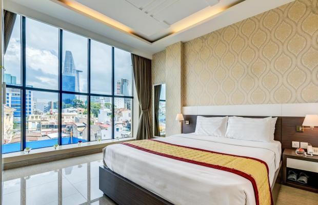 фотографии отеля Hong Vina Hotel изображение №19