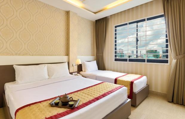 фото Hong Vina Hotel изображение №18