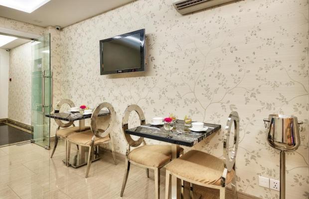 фото отеля Hong Vina Hotel изображение №5