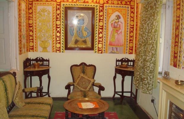 фотографии отеля Bissau Palace изображение №67