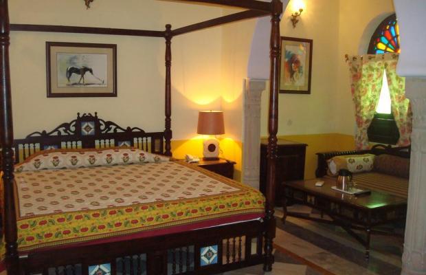 фото отеля Bissau Palace изображение №53