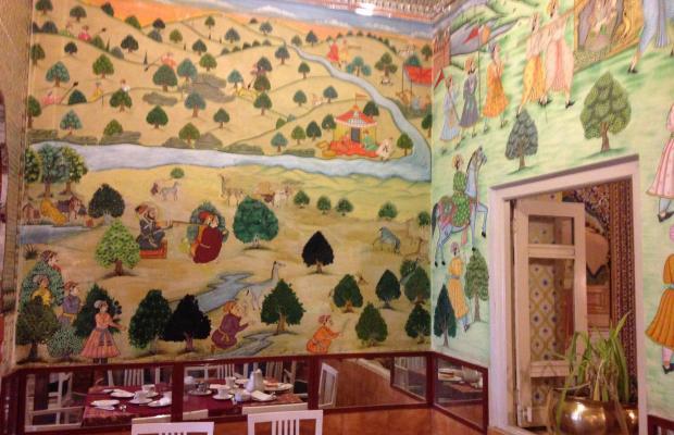 фото отеля Bissau Palace изображение №41