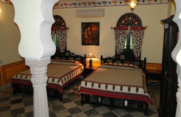 фотографии отеля Bissau Palace изображение №31