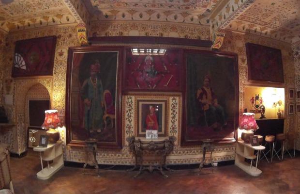 фотографии отеля Bissau Palace изображение №15