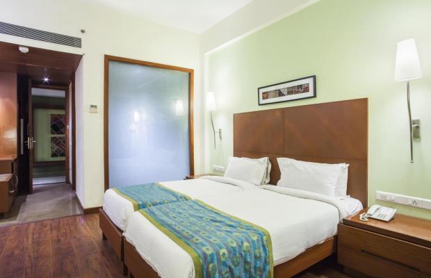 фото Cambay Grand Kukas (ex. Cambay Spa & Resort Kukas) изображение №26