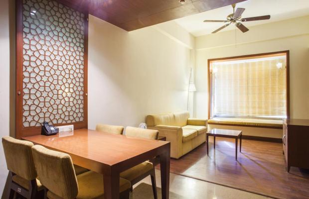 фото отеля Cambay Grand Kukas (ex. Cambay Spa & Resort Kukas) изображение №25