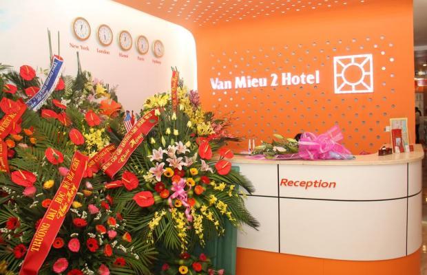 фото отеля Van Mieu 2 Hotel изображение №17