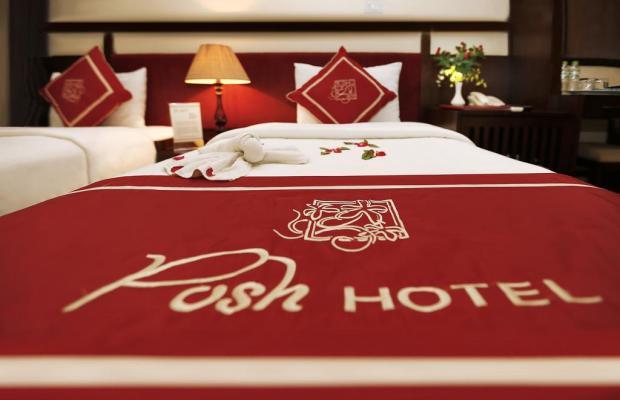 фотографии Hanoi Posh Hotel изображение №16