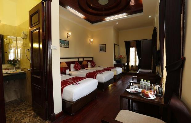 фотографии отеля Hanoi Posh Hotel изображение №3