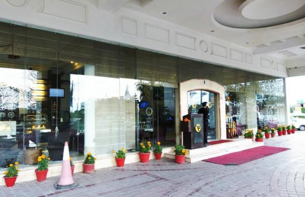 фотографии отеля Fortune Inn Riviera изображение №3