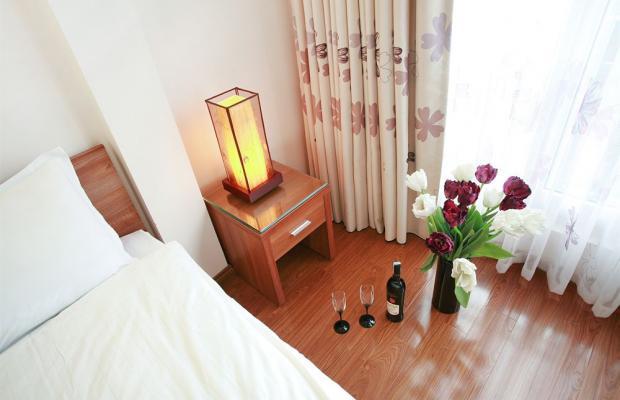 фотографии отеля Especen Hotel изображение №19