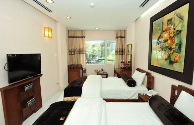 фото Nova Hotel изображение №34