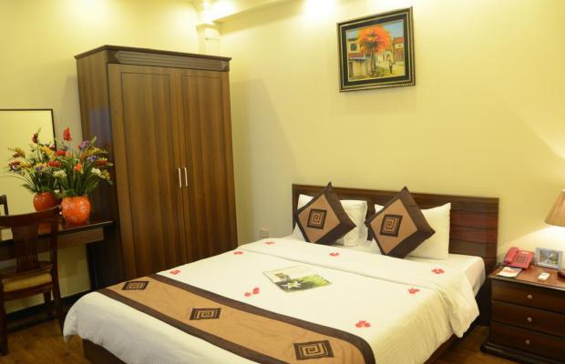 фото отеля Hanoi Gortage Hotel & Travel (ех. Hanoi Blue Lotus Hotel) изображение №25