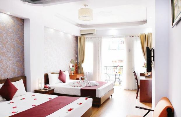 фотографии отеля Hanoi Gortage Hotel & Travel (ех. Hanoi Blue Lotus Hotel) изображение №23