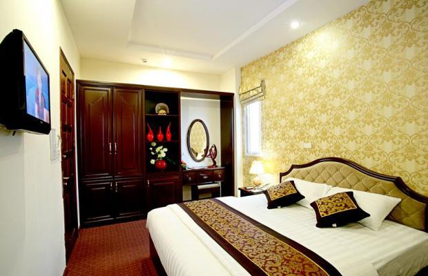 фото Ho Giam Hotel изображение №6
