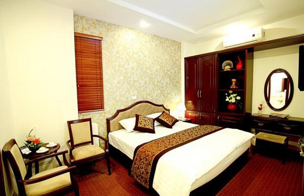 фотографии отеля Ho Giam Hotel изображение №3