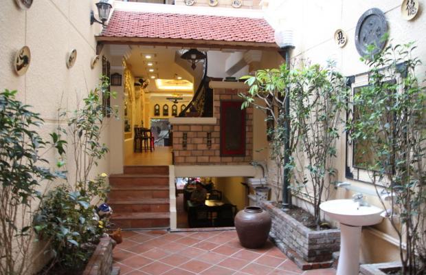 фото отеля Classic Street Hotel изображение №9