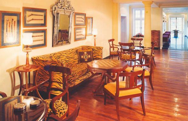 фото отеля The LaLiT Grand Palace изображение №21