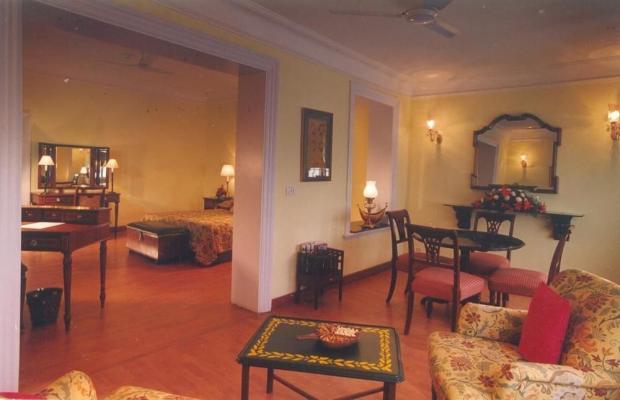 фото отеля The LaLiT Grand Palace изображение №5