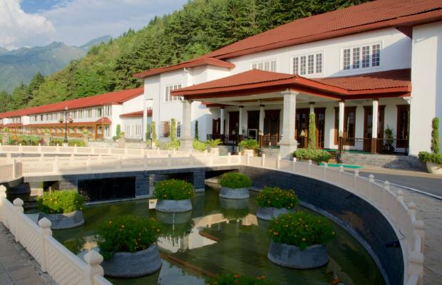 фото отеля The LaLiT Grand Palace изображение №1
