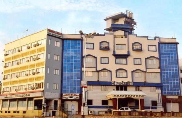 фото отеля Chandra Inn (ех. Quality Inn Chandra) изображение №1