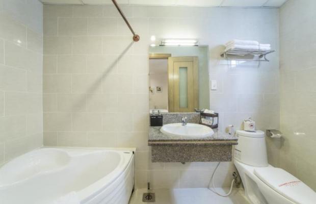 фото отеля Asian Ruby Select Hotel (ex. Elegant Hotel Saigon City) изображение №25