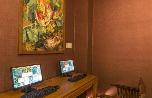 фотографии отеля Asian Ruby Select Hotel (ex. Elegant Hotel Saigon City) изображение №7