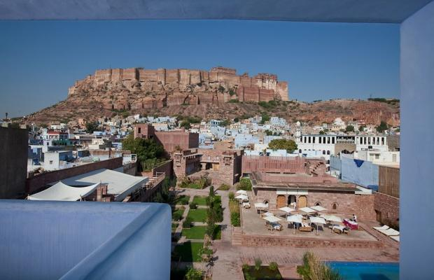 фотографии отеля Raas (ех. Raas Haveli) изображение №19