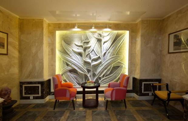 фото отеля Camelia Saigon Central Hotel (ex. A&Em Hotel 19 Dong Du) изображение №45