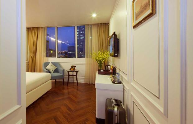 фото отеля Camelia Saigon Central Hotel (ex. A&Em Hotel 19 Dong Du) изображение №29